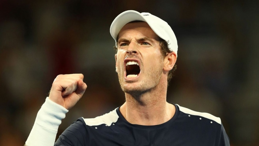 Andy Murray chosen to represent Britain in Davis Cup finals