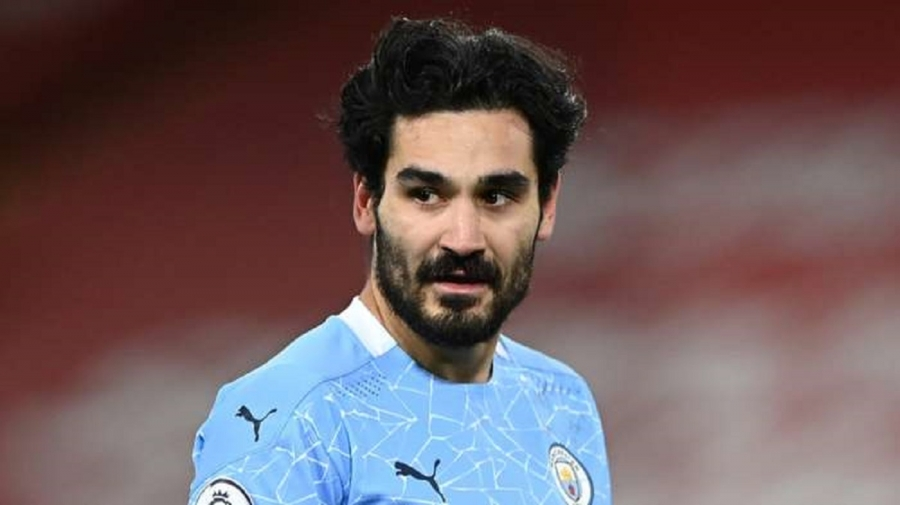 Gundogan: Champions League reform is just 'lesser of two evils'