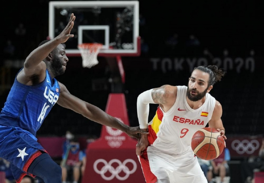 Cavaliers acquire point guard Ricky Rubio from Timberwolves