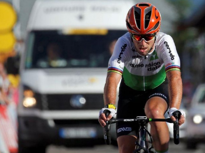 Cavendish joins Deceuninck-Quick Step for 2021