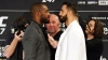 It's on: Jones, Reyes make weight for UFC 247