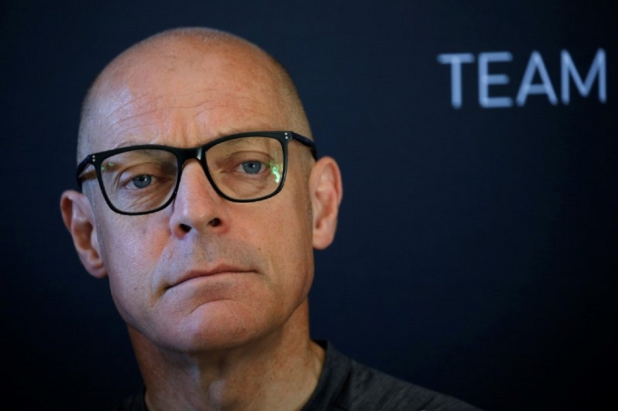 Ineos chief Brailsford promises attacking Tour after announcing line-up