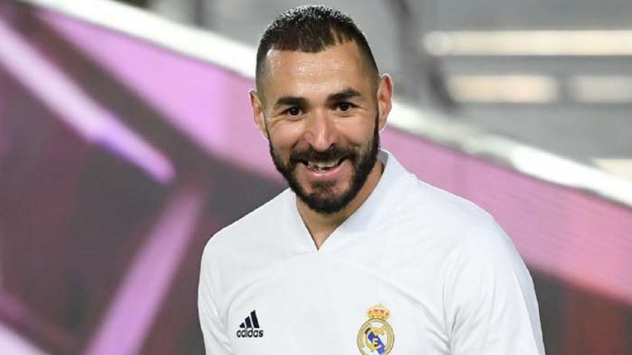 FFF presidential candidate vows to bring Benzema back into France fold