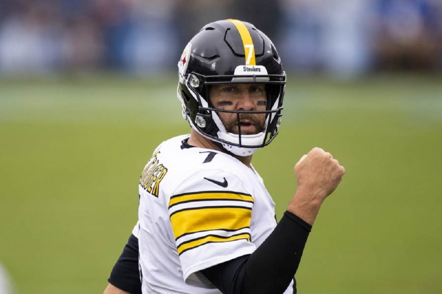 Steelers, Roethlisberger agree to new deal for 2021 season