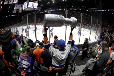 NHL playoff scenarios run the gamut of where, when and how