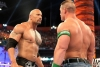 Why John Cena regrets working with The Rock