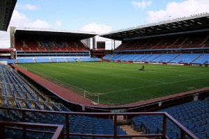 Aston Villa to use u23 team for FA Cup clash with Liverpool FC
