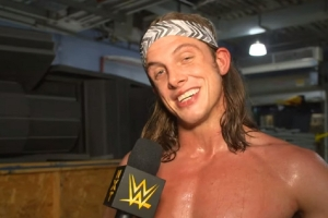 Matt Riddle wants stable with 2 SmackDown stars