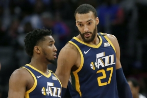 Gobert sorry for not taking coronavirus more seriously