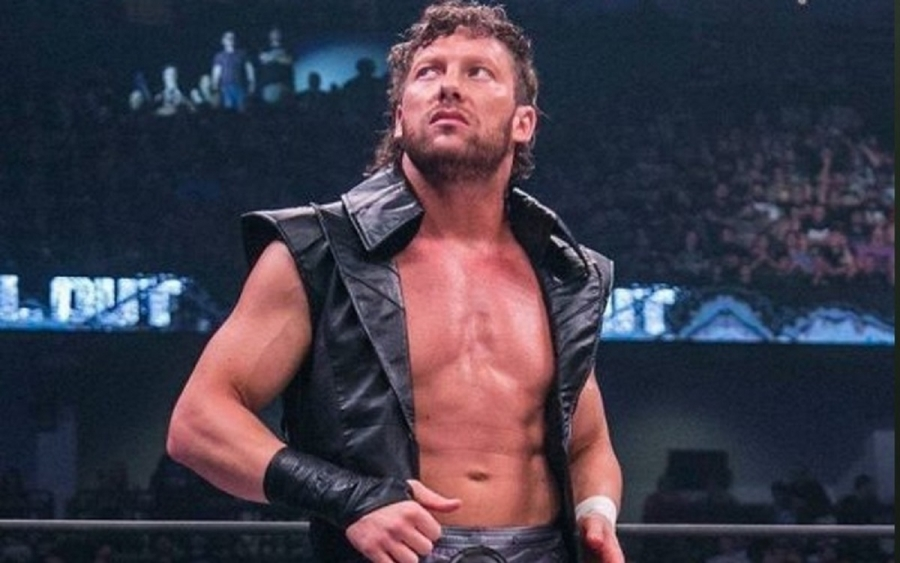 Kenny Omega comments on potential AEW-WWE working relationship