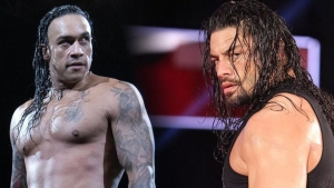 Roman Reigns stopped Damian Priest's WWE call-up