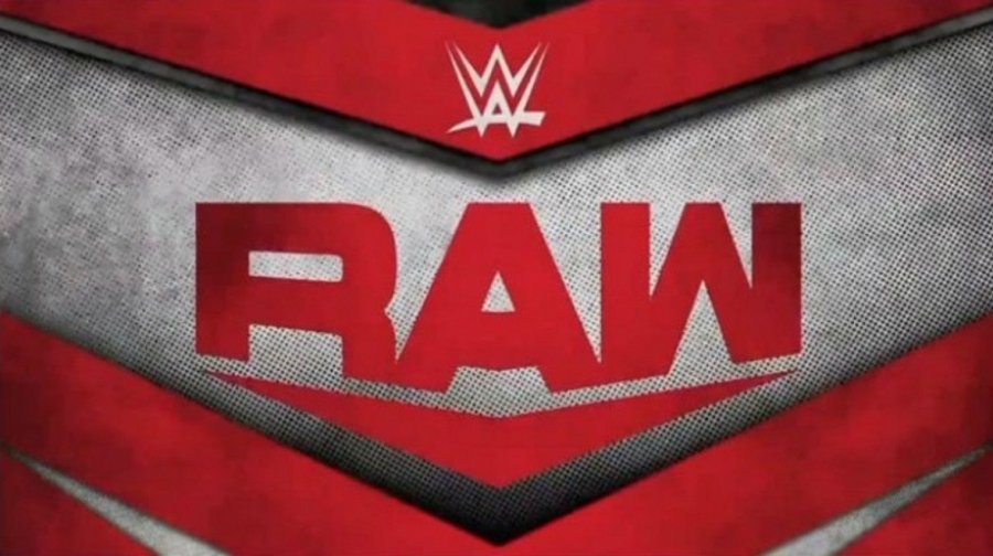Two matches announced for this Monday's episode of WWE Raw