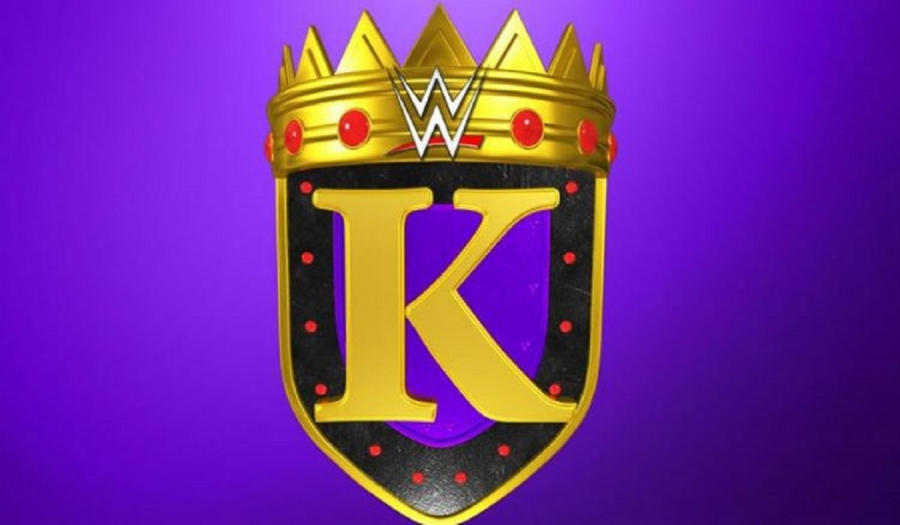 WWE King Of The Ring special set for FOX