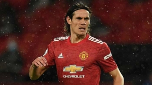 Cavani charged with misconduct by FA over racial term