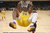 LeBron's 31 put Lakers past Cavs for 9th straight win