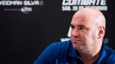 UFC schedule set to continue on private island