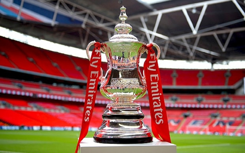 Fa Cup Fixtures 2020/21 : Fa Cup Replays Scrapped In 2020 ...