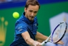 Medvedev extends hot streak to set up Shanghai final with Zverev