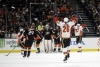 Backlund propels Flames to victory over Ducks