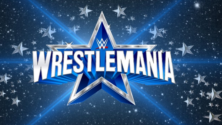 WWE WrestleMania 38 set to be two-night event