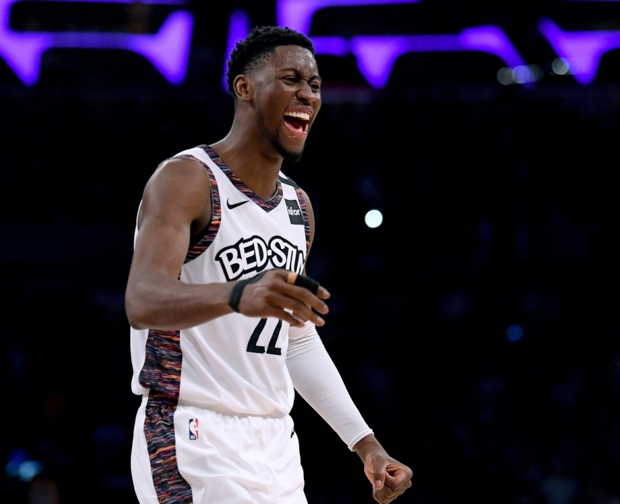 LeVert undergoes surgery to treat cancerous growth on kidney