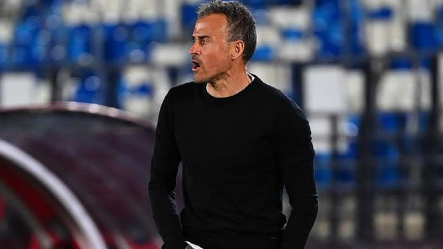 Spain calls up four players after busquets' positive covid 19 tests