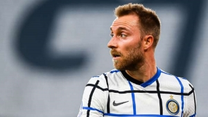 Hjulmand: Eriksen 'far, far too good' for bench role