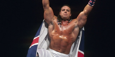 British Bulldog joins WWE Hall Of Fame 2020