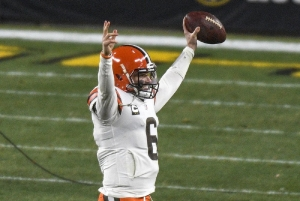 Cleveland Browns v Pittsburgh Steelers: Same old Browns? Hardly. Cleveland drills Steelers