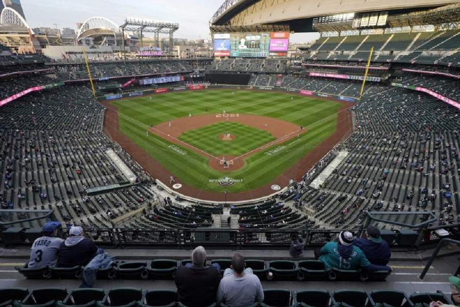 Seattle Mariners to host 2023 MLB All-Star Game