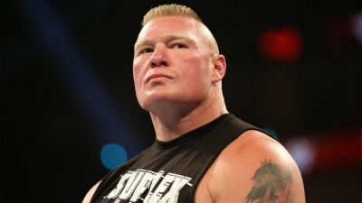 Update on Brock Lesnar's WWE schedule Pre-WrestleMania 36