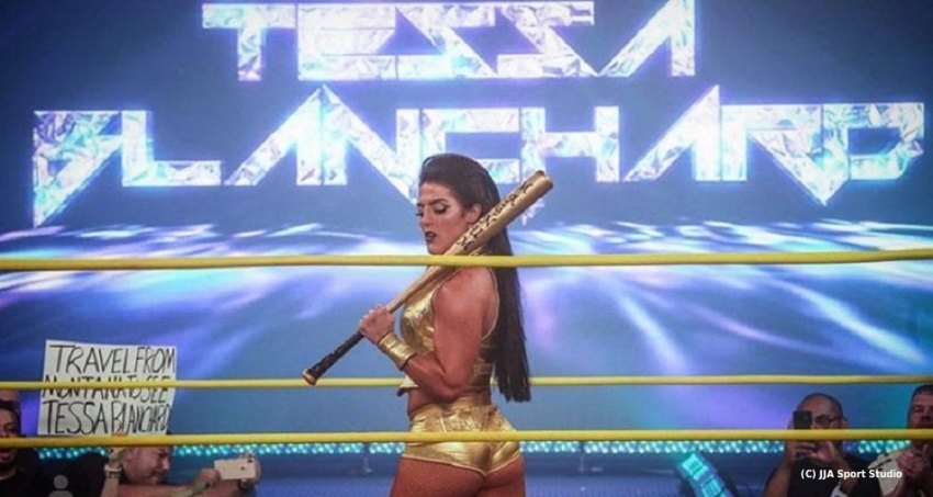 Tessa Blanchard facing MORE controversy after new bullying allegations