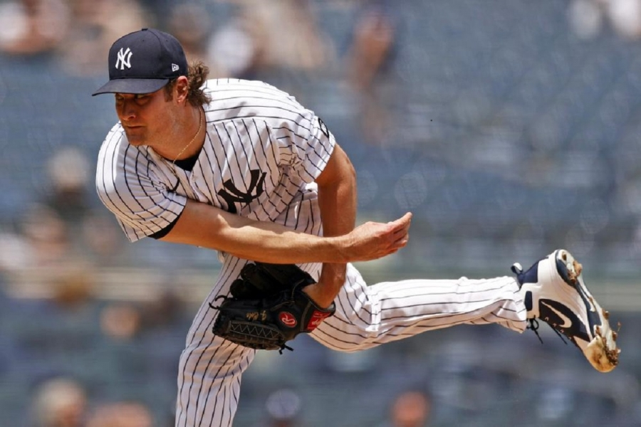 Chicago White Sox v New York Yankees: Cole give Yanks best starters' stretch since 1932