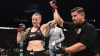 Joanne Calderwood stops waiting, opts to fight Jennifer Maia
