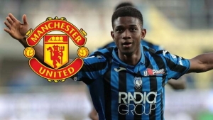 Man Utd complete £37m deal to sign Atalanta wonderkid Diallo
