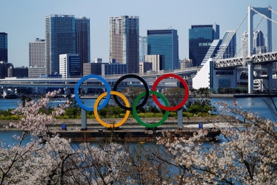Japan, IOC set July 23 next year for start of delayed Olympics