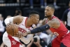 Lillard leads Trail Blazers to win over Rockets