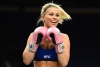 VanZant fight pushed back over arm fracture