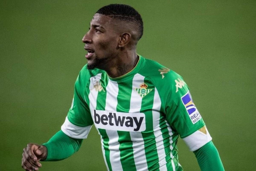 Barcelona sign €9m right-back Emerson Royal