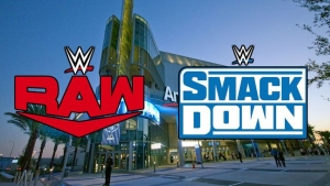 WWE moving all live programming to Orlando's Amway Center - including SummerSlam 2020