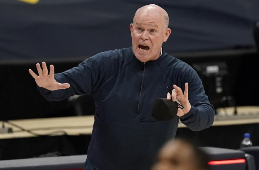 Steve Clifford out as Orlando Magic coach after 3 seasons