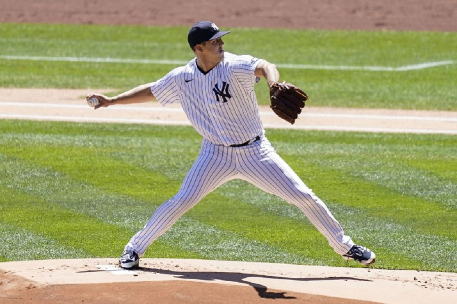 Detroit Tigers v New York Yankees: Taillon earns 1st win in exactly 2 years, Yanks beat Tigers