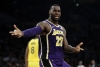 Lakers beat Warriors, improve to NBA-best 9-2