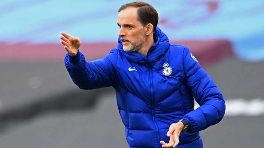 Tuchel not happy with Champions League changes