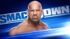 Goldberg announced for next week's SmackDown