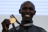 Kenya's Kipsang provisionally suspended for anti-doping violations