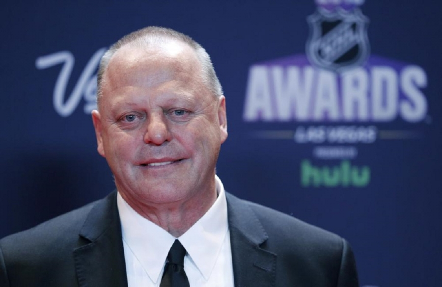 Gerard Gallant confronts win-now challenge as Rangers coach