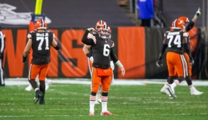 Browns cleared to practice after no new positive COVID-19 results