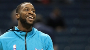 Mavericks sign Kidd-Gilchrist after buyout with Hornets