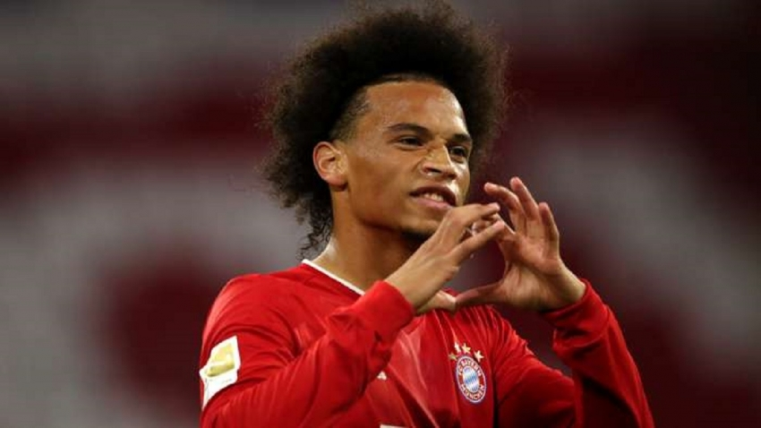 Sane to miss Bayern's DFL-Supercup final clash with Dortmund through injury